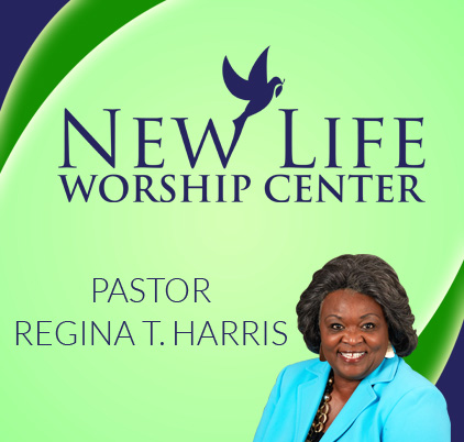 New Life Worship Center Pastor Regina Harris Are You Willing To